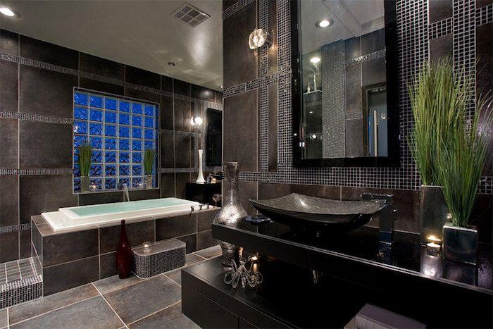 ▷ 1001 + modèles pharamineux de la salle de bain moderne - les photos de salle de bain