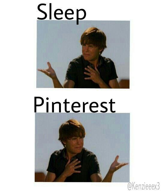 Pinterest it is..