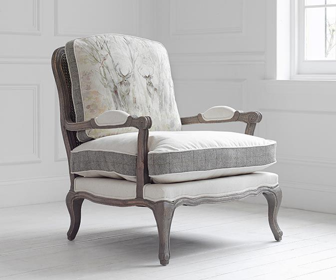 Voyage Maison Florence Enchanted Forest Chair Contemporary Home