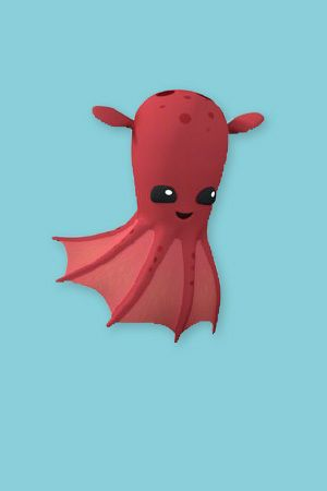 Vampire Squid Vampire Squid Disney Junior Vampire