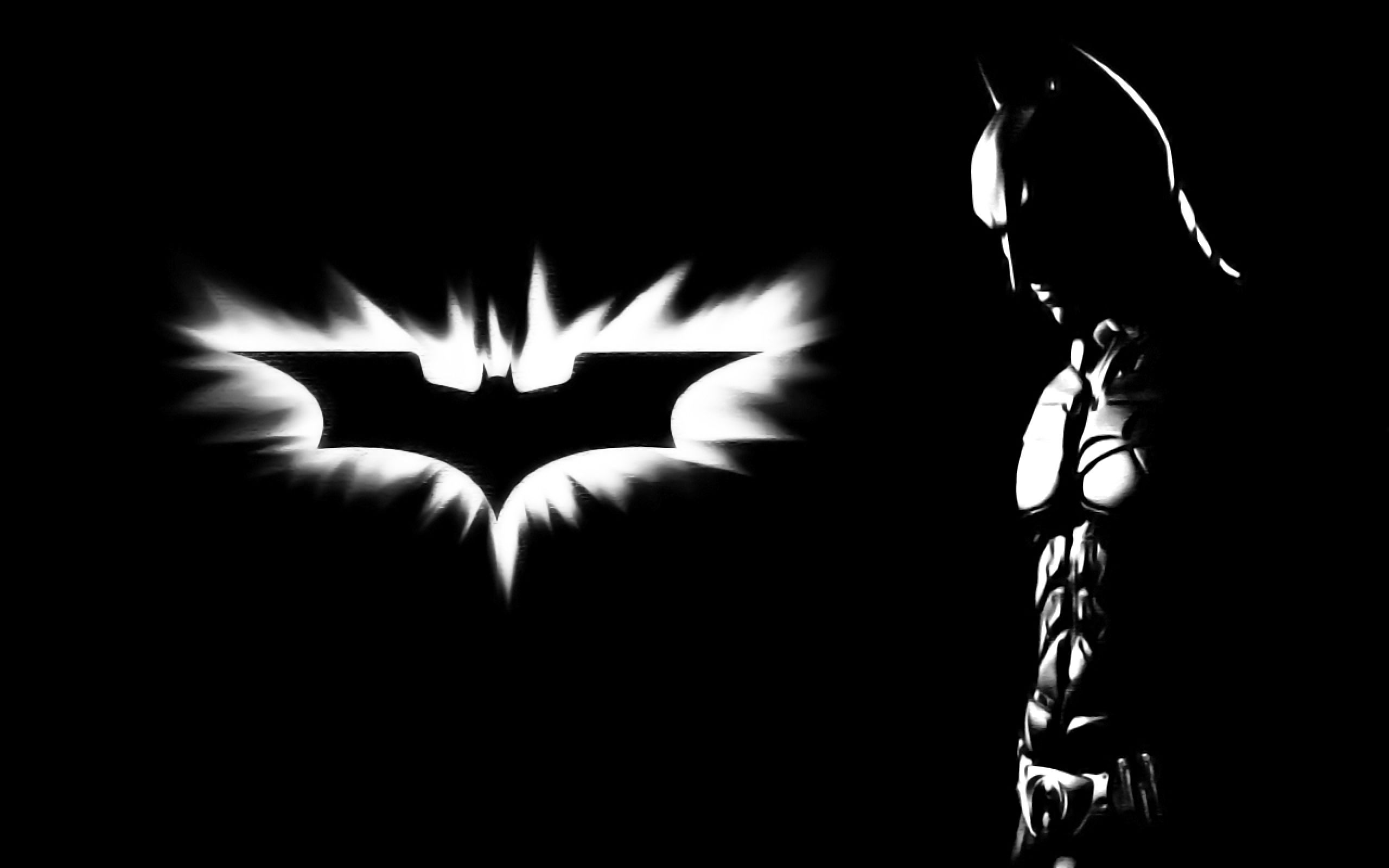 Batman Wallpaper HD free HD Wallpapers