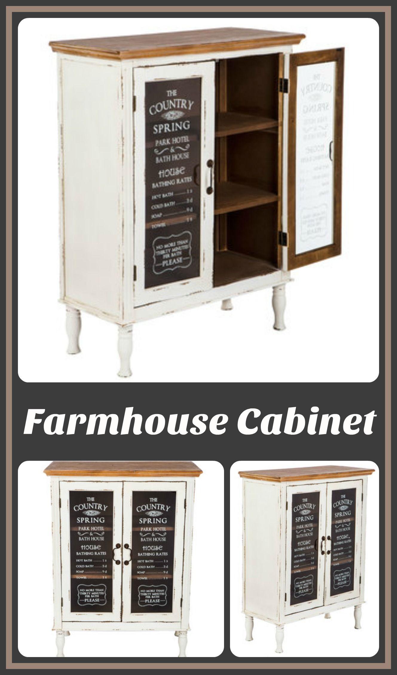 Farmhouse Cabinet With Glass Doors Hobby Lobby 1537752 Glass Cabinet Doors Farmhouse Cabinets Glass Door