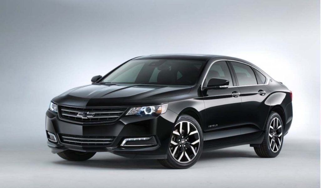 2019 Chevy Impala Ss Ltz Coupe Review Specs And Release Date