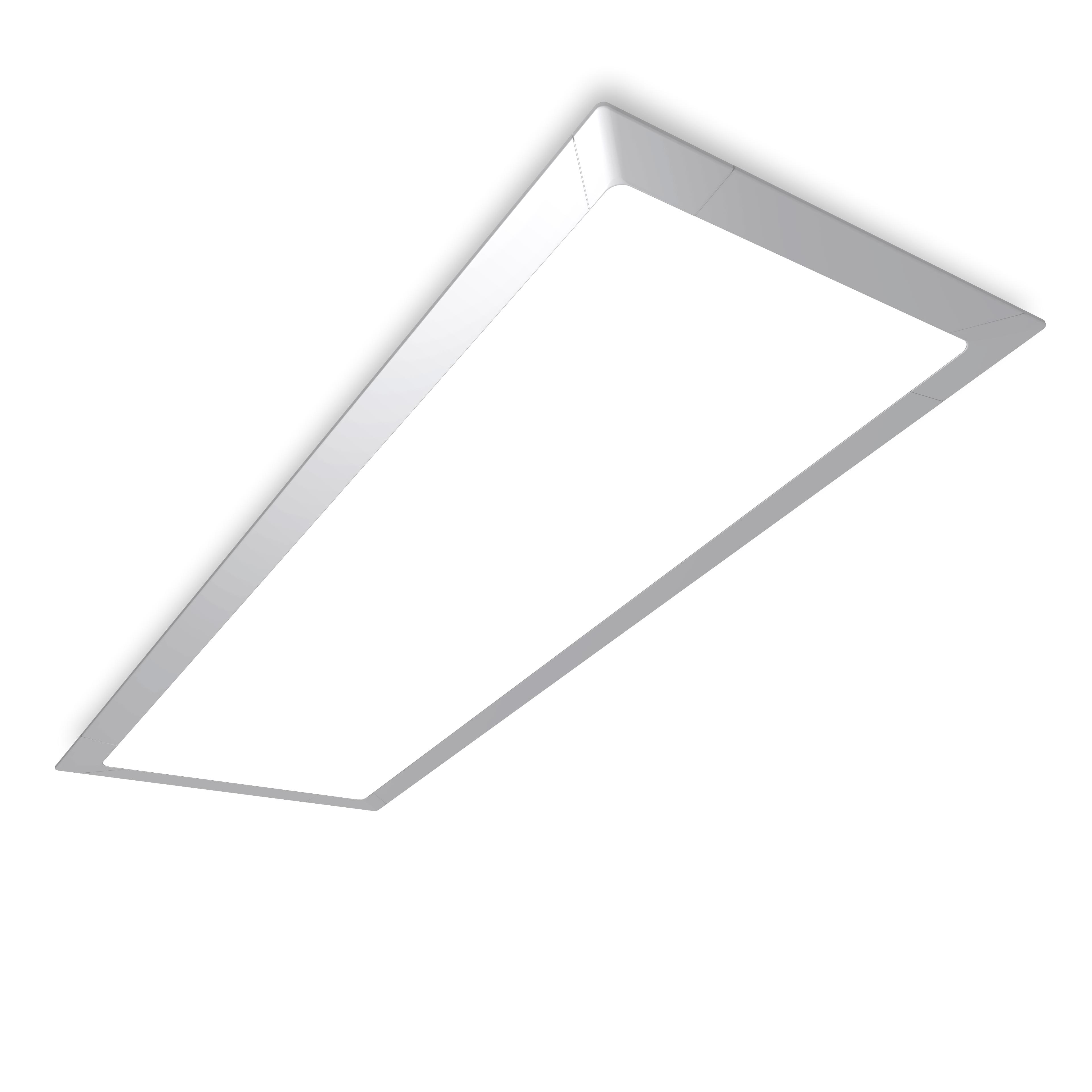 Vavé® LED Panel 970370 U003cu003c Eine Deckenleuchte Wie Für Die Moderne