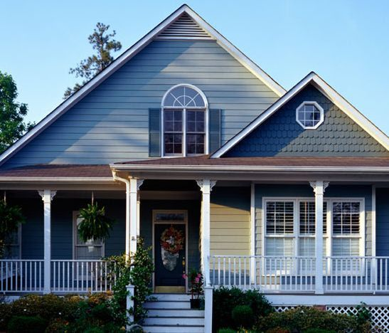 10 Inspiring Exterior House Paint Color Ideas House Paint Exterior Exterior House Colors Exterior Paint Colors For House