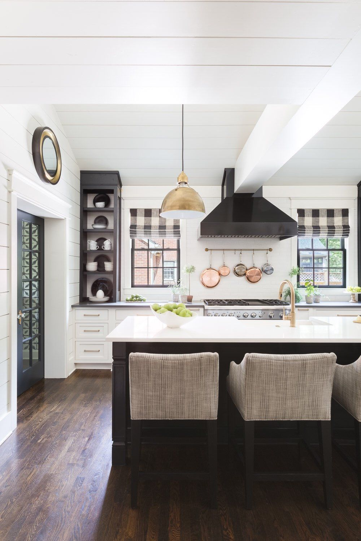A designers dreamy cottage jettset farmhouse kitchen