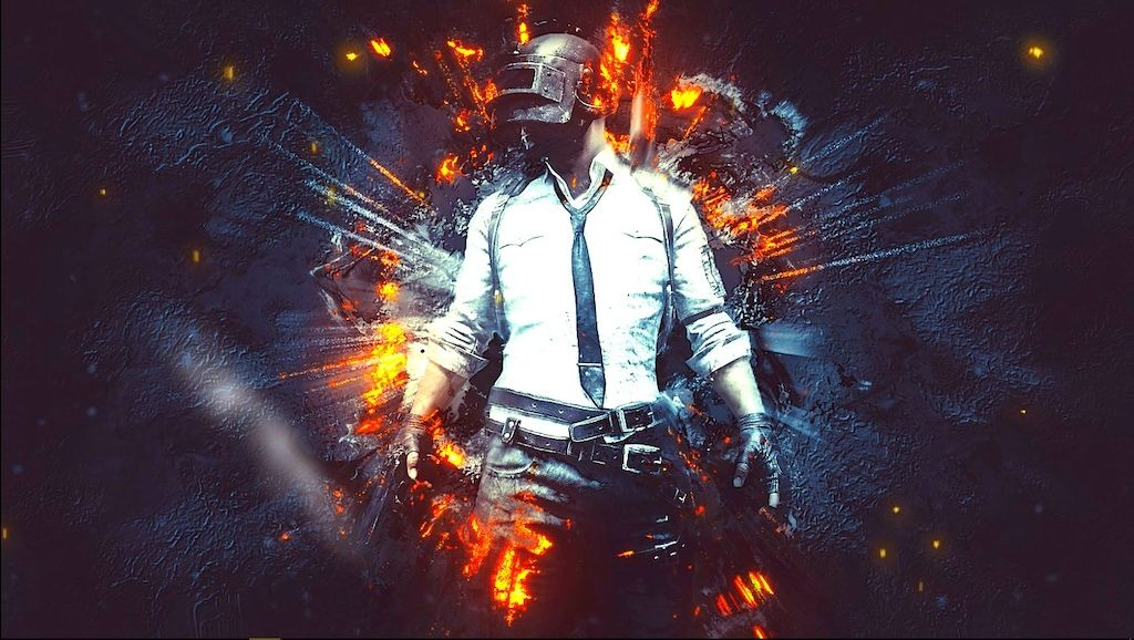 Pubg Mobile Full Screen Wallpapers: PUBG Background Wallpapers