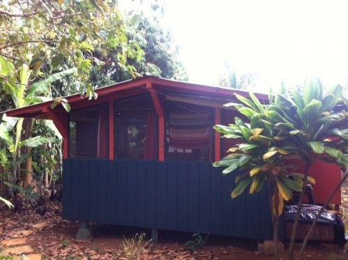 North shore Kauai 1 bd cottage (With images) | Summer ...