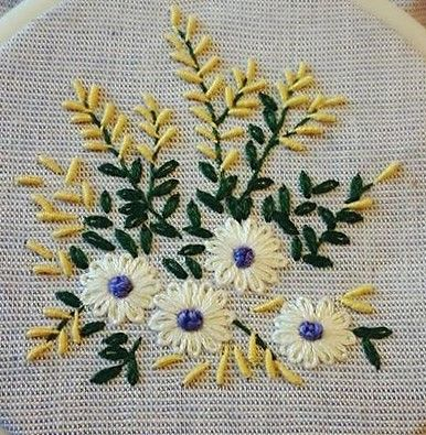 Pin By Sr23 On Embroidery Pinterest Embroidery Hand Embroidery