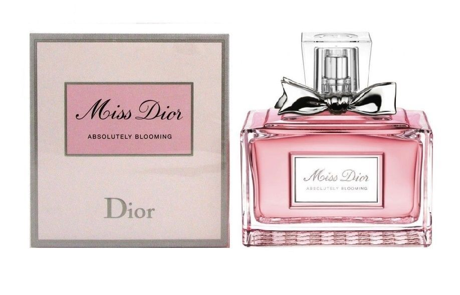 b6fff75319d Miss Dior Absolutely Blooming Christian Dior 3.4oz Eau de Parfum Spray  Women NIB  ChristianDior