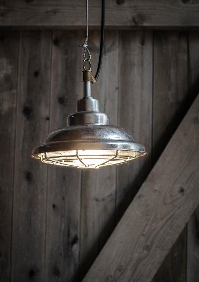 St Ives Mariner Pendant Light