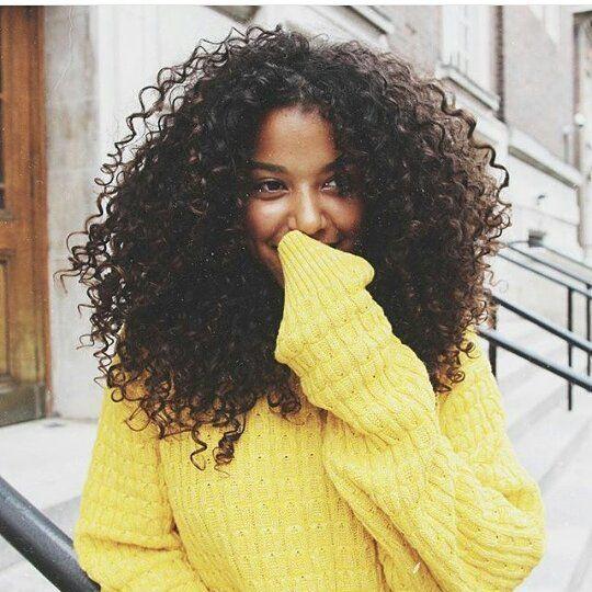 Pin By Curls Understood On Dreamy Curls Inspiration Pinterest