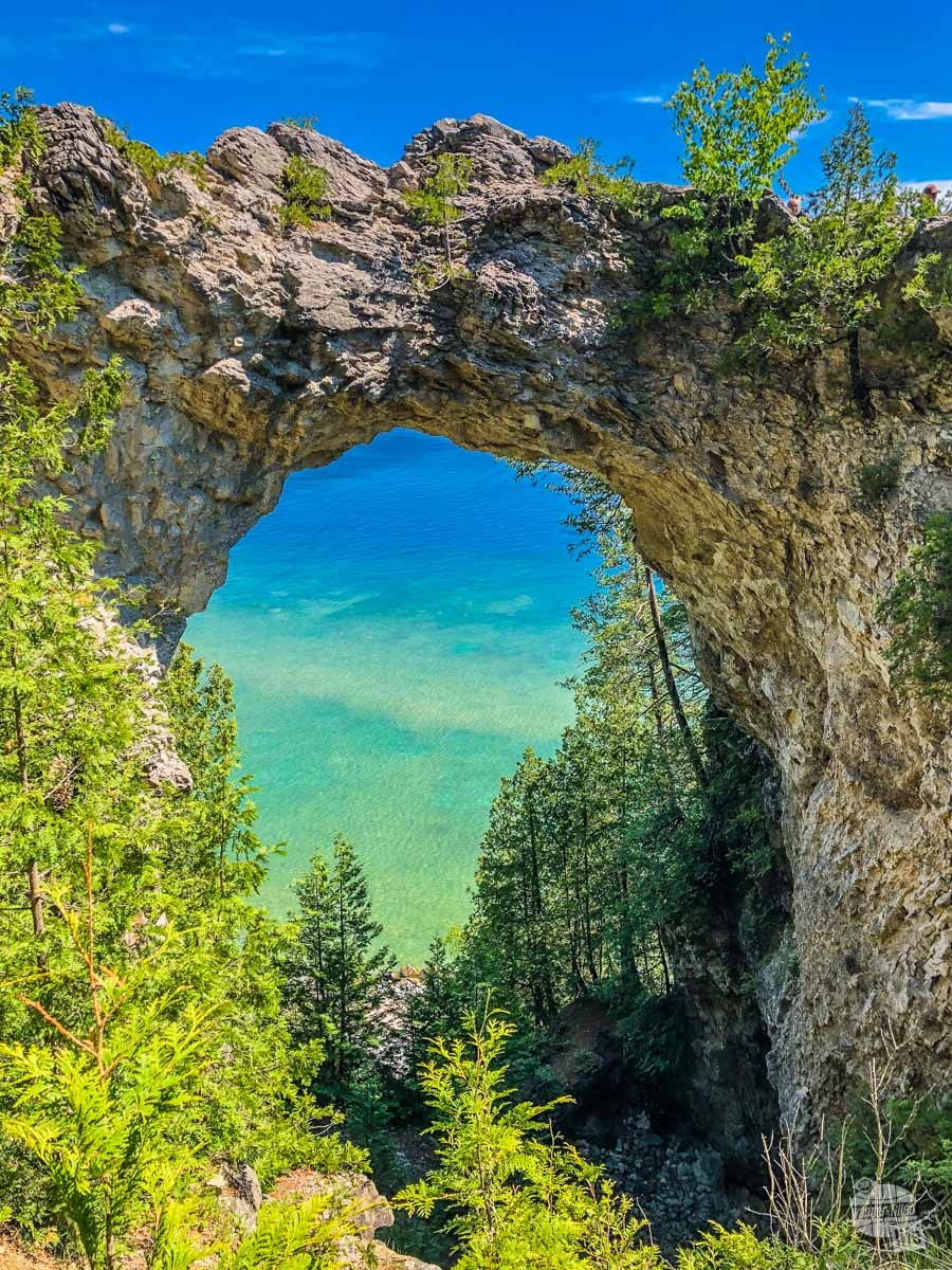 How To Spend One Day On Mackinac Island In 2020