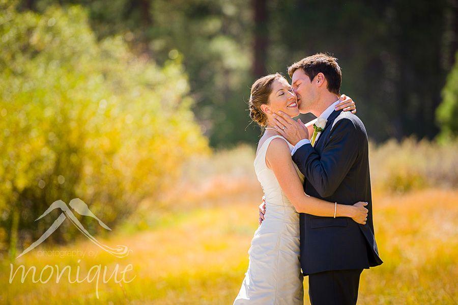 Cedar House Sport Hotel wedding photography in Truckee