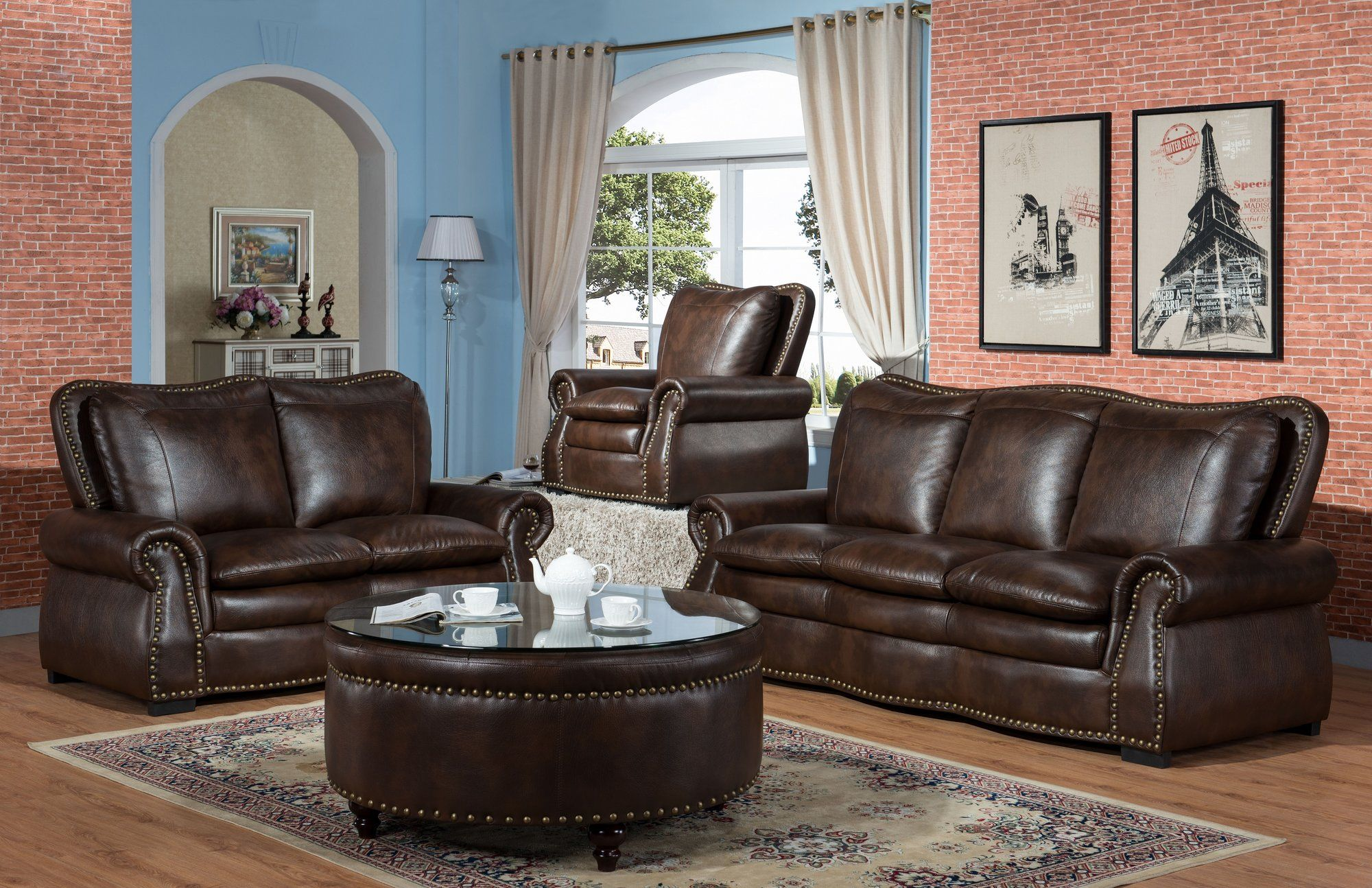 Peachy American Heritage Sofa And Loveseat Set Products Cjindustries Chair Design For Home Cjindustriesco