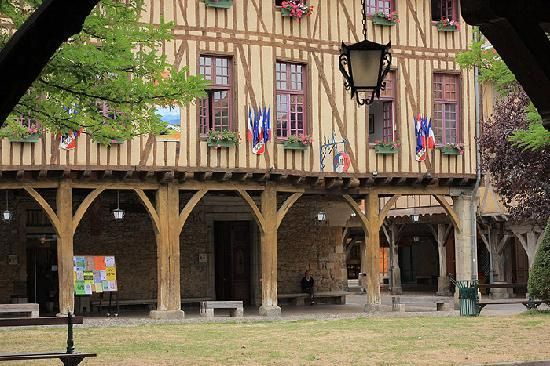 Mirepoix Francia 2016