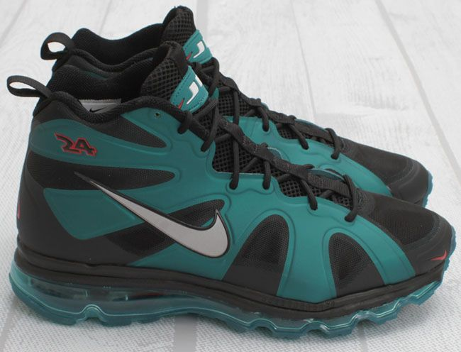 Nike Air Max Griffey Fury (New Images)  4318eead7