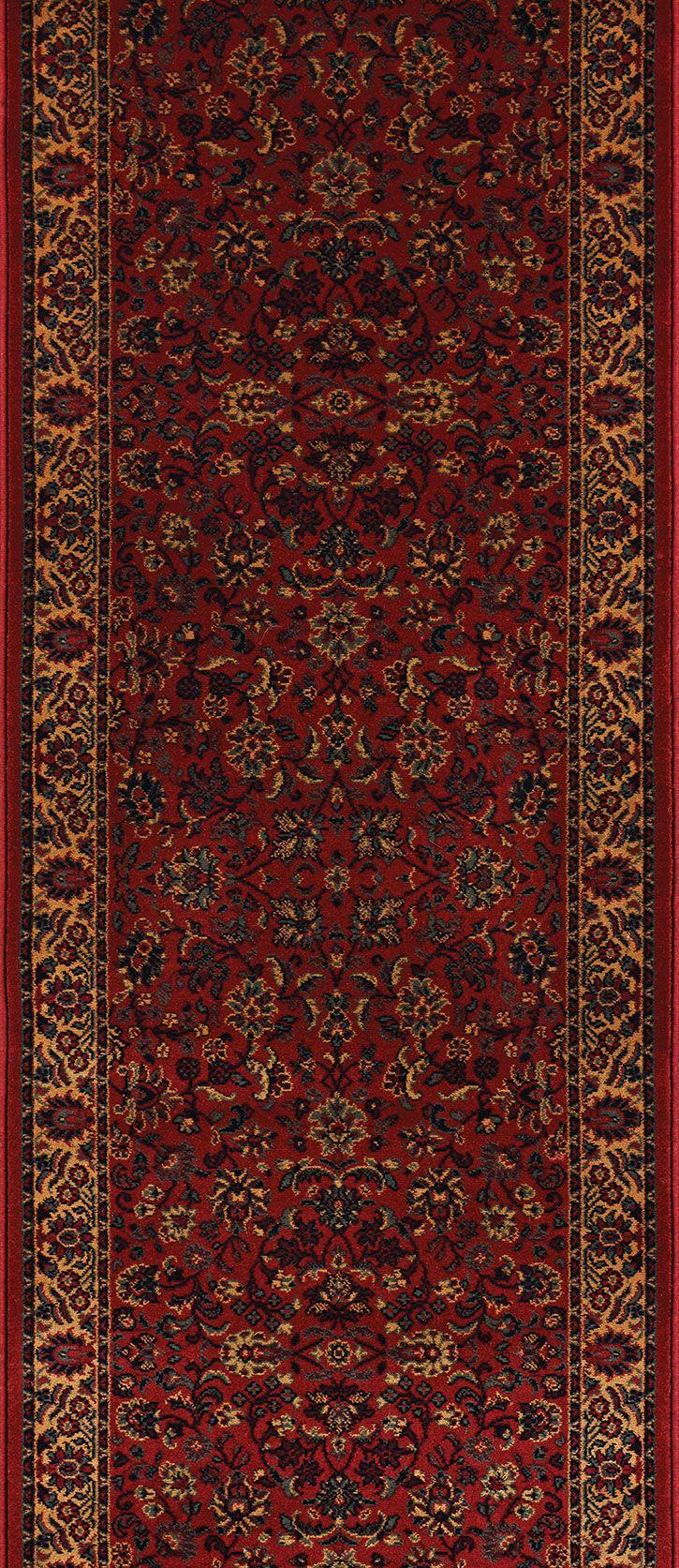 Best Couristan Everest 3791 4872A Isfahan Crimson 2 2 26 400 x 300