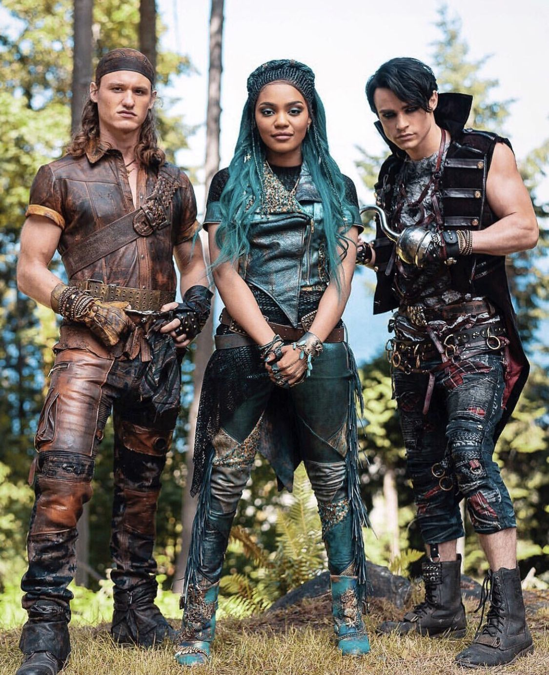 What's my name? What's my name? | Descendants | Disney