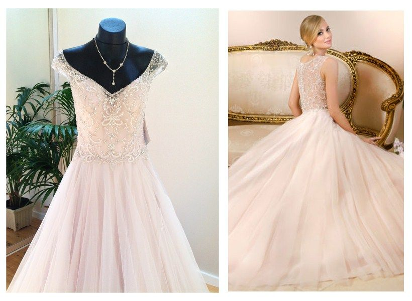 Selling this authentic stella york 6013 wedding dress for Stella york wedding dresses near me