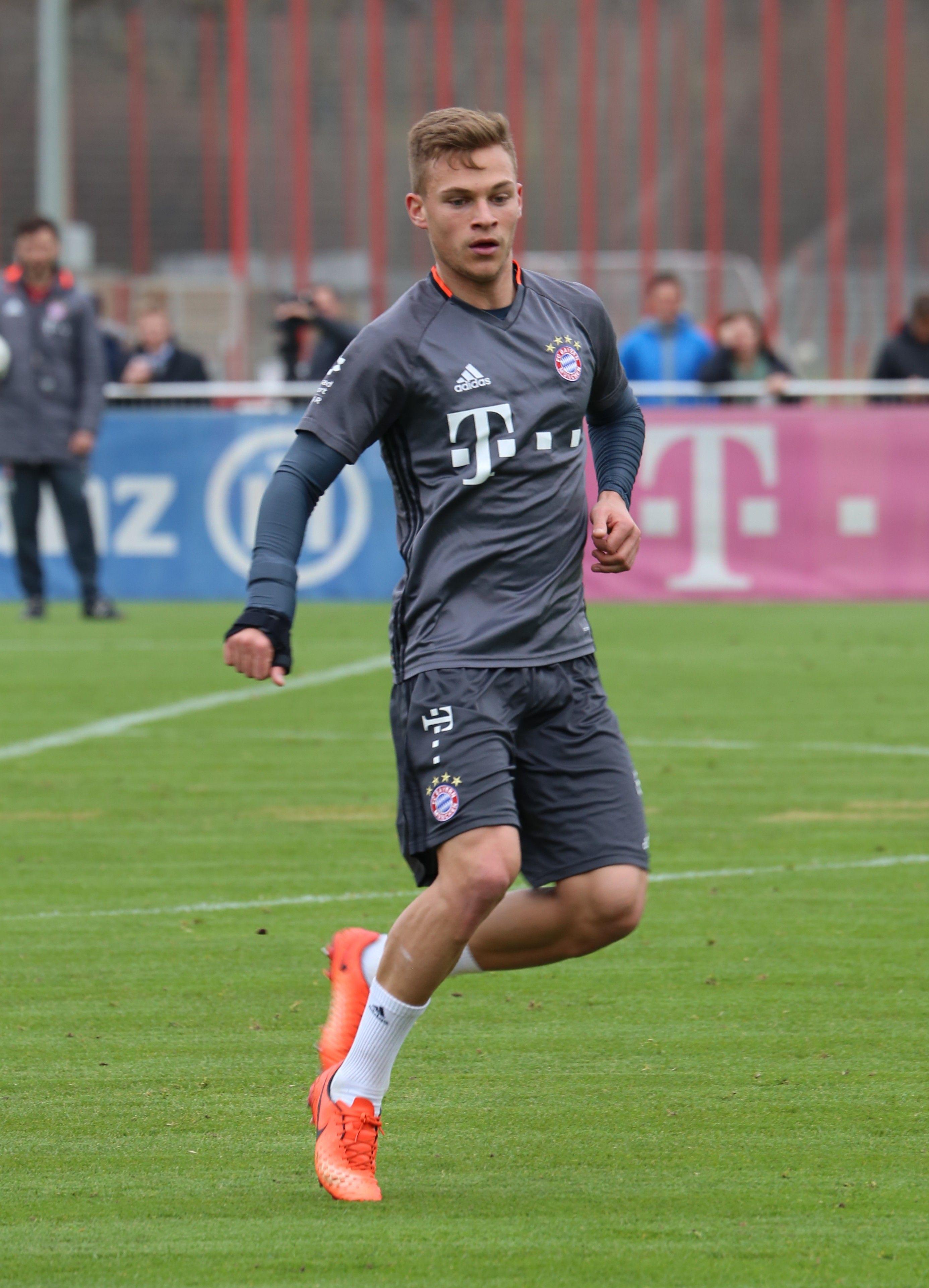 Plus Size Style Joshua Kimmich Wikipedia 59733759 Bayern Munich Soccer Players Joshua