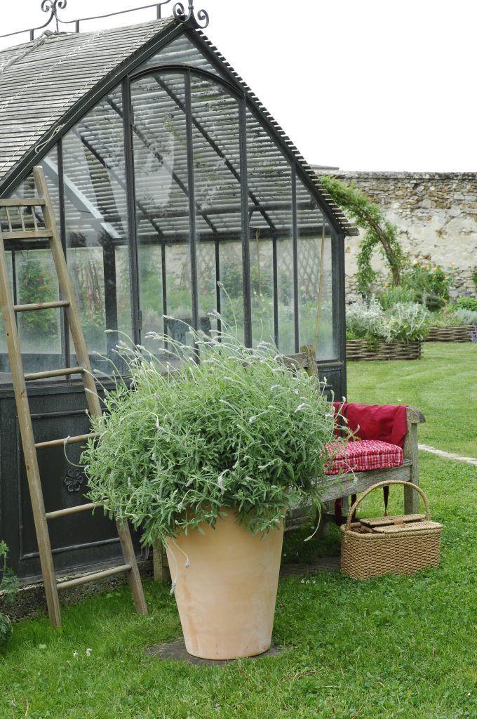 Comment installer une serre chez soi | Terrasse et jardin ...