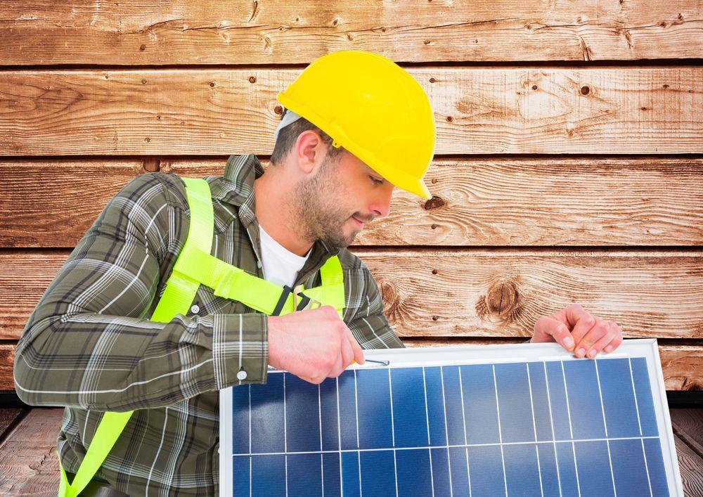 Meilleur Installateur De Panneau Photovoltaique Et Systeme Solaire