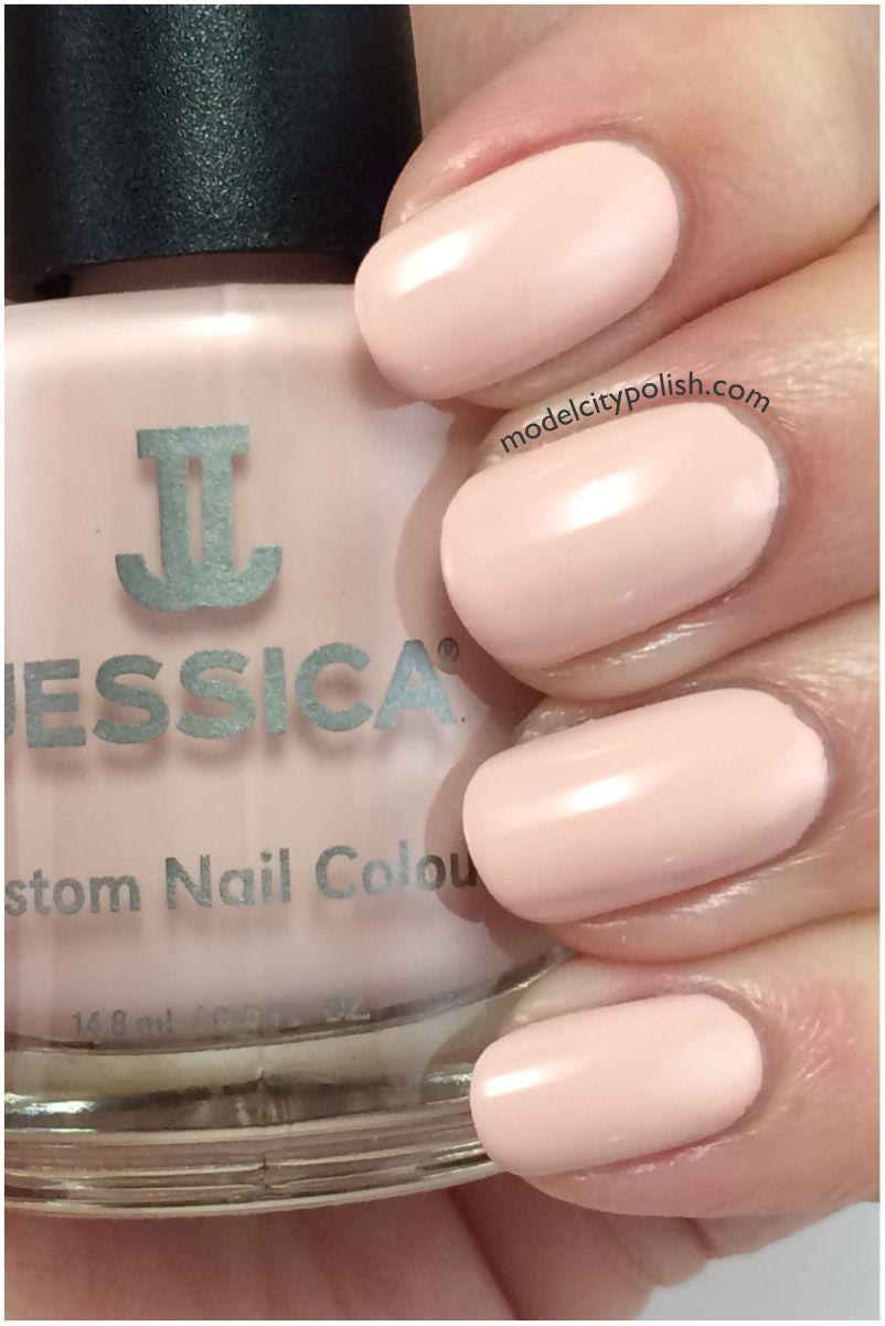 Jessica Custom Colour - Soho In Love | Hair and Nails | Pinterest ...