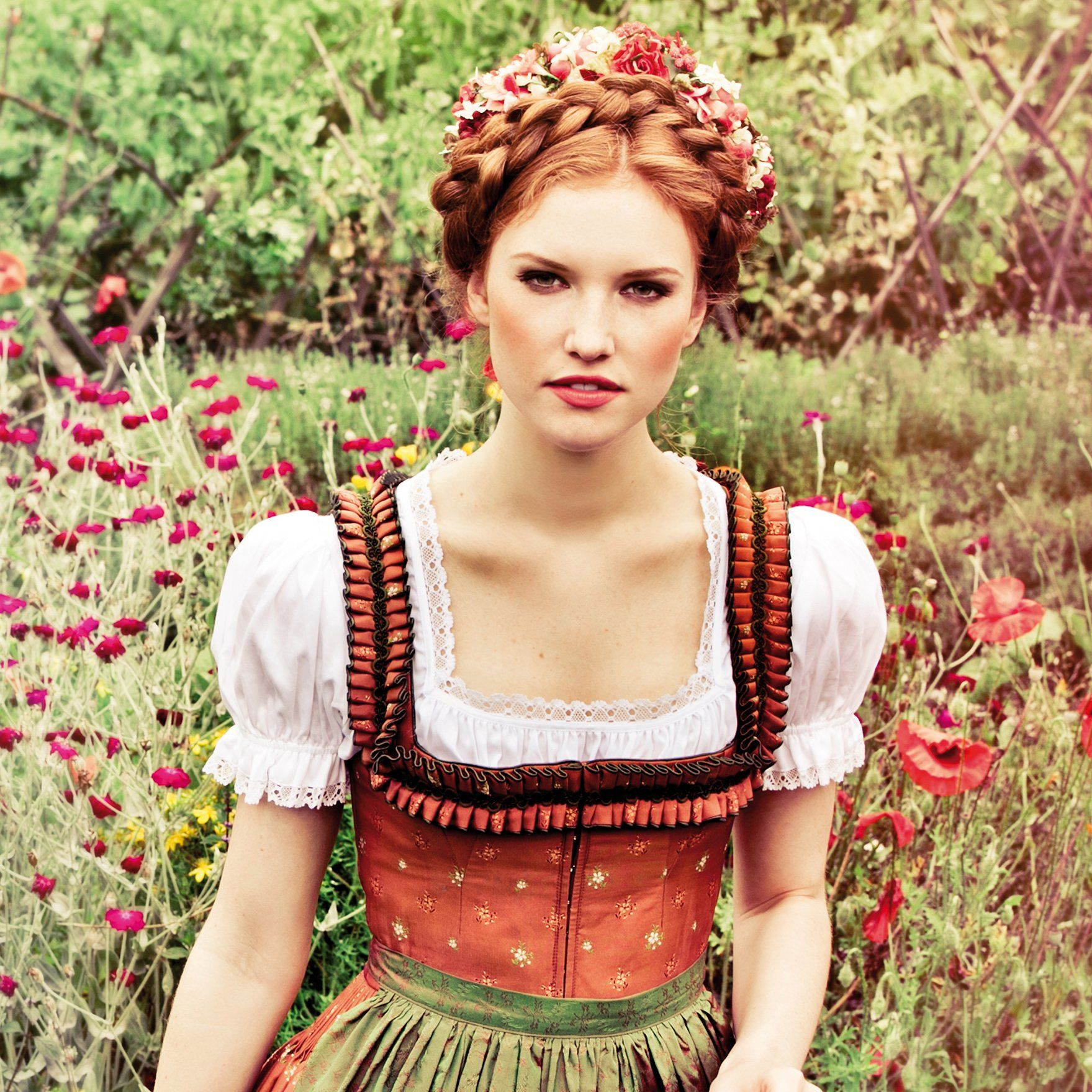 Remarkable 10 Images About Oktoberfest On Pinterest Dirndl Festivals Hairstyles For Men Maxibearus