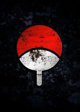 Uchiha Clan Anime Logo Anime Logos Anime Logos Symbols Anime Logos Art Anime Logo Design Anime L Clanes De Naruto Arte De Naruto Portadas De Pantalla
