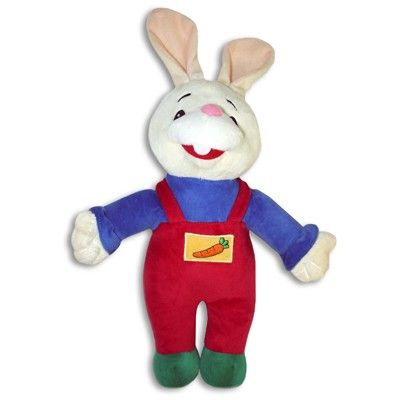 Harry the Bunny plush toy! Your child can have their own Harry just ...