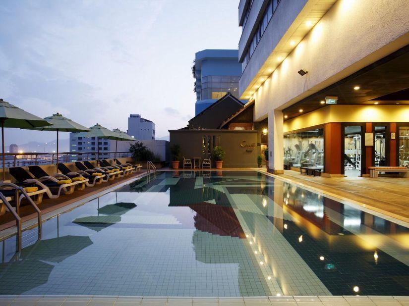 Centara Hotel Hat Yai A 3 5 Star Hotel 3 Sanehanusorn Road Hat Yai Songkhla Thailand 90110 Hat Yai Hotel Hotel Coupons