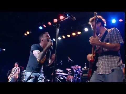 Hot Water Music Bouncing Souls Dave Hause Trusty Chords