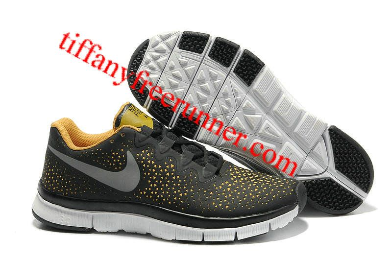first rate db2c0 247c0 Nike Free Haven 3.0 Gray Yellow White Mens Running Shoes