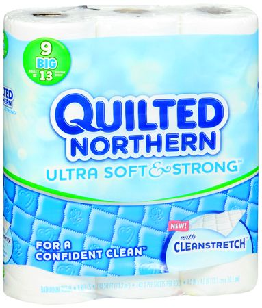 Northern Bathroom Tissue, Only $0.30 per Roll at Walgreens! : coupons for quilted northern toilet paper - Adamdwight.com
