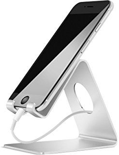 Support Telephone Lamicall Dock iPhone Support HUAWEI iphone 7