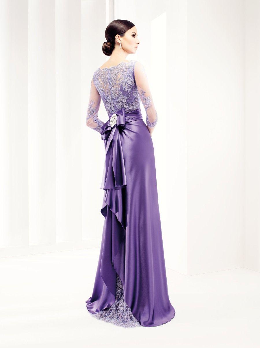 Diseños de Vestidos de Cóctel de Patricia Avendaño 2015 | Cosas que ...
