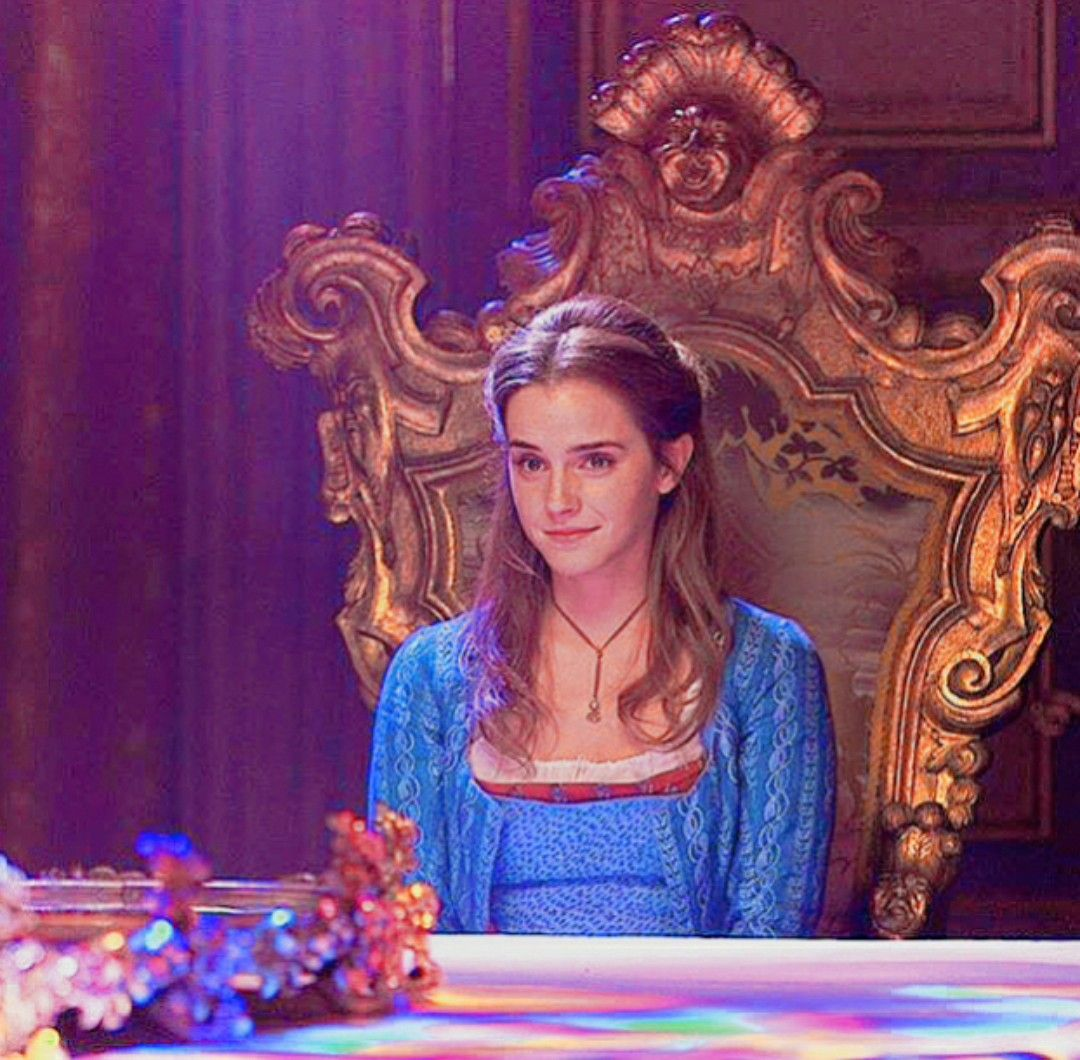 Be Our Guest Belle Beauty And The Beast 2017 With Images Emma