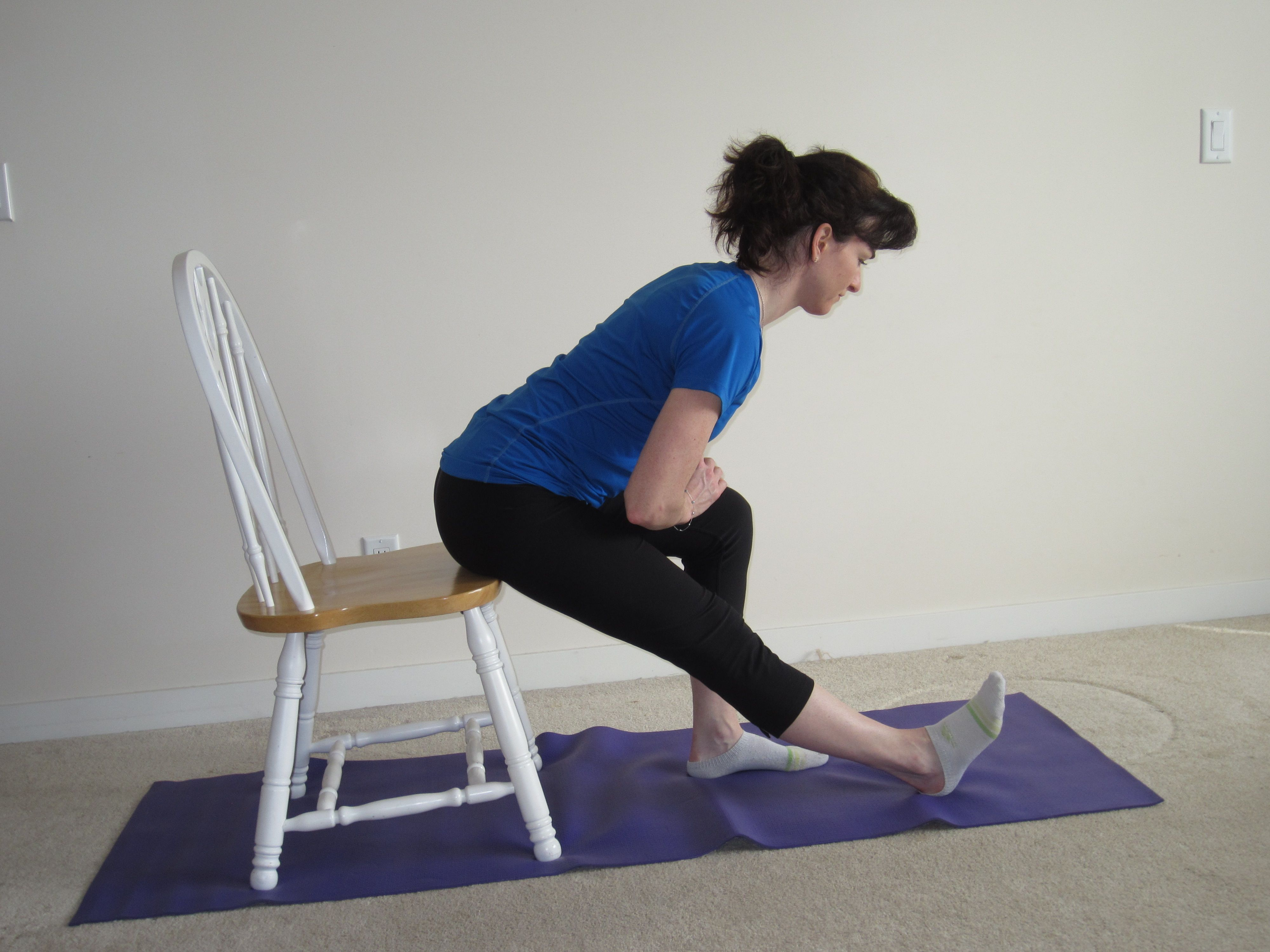 Best Strength exercises and stretches for Hip Replacement