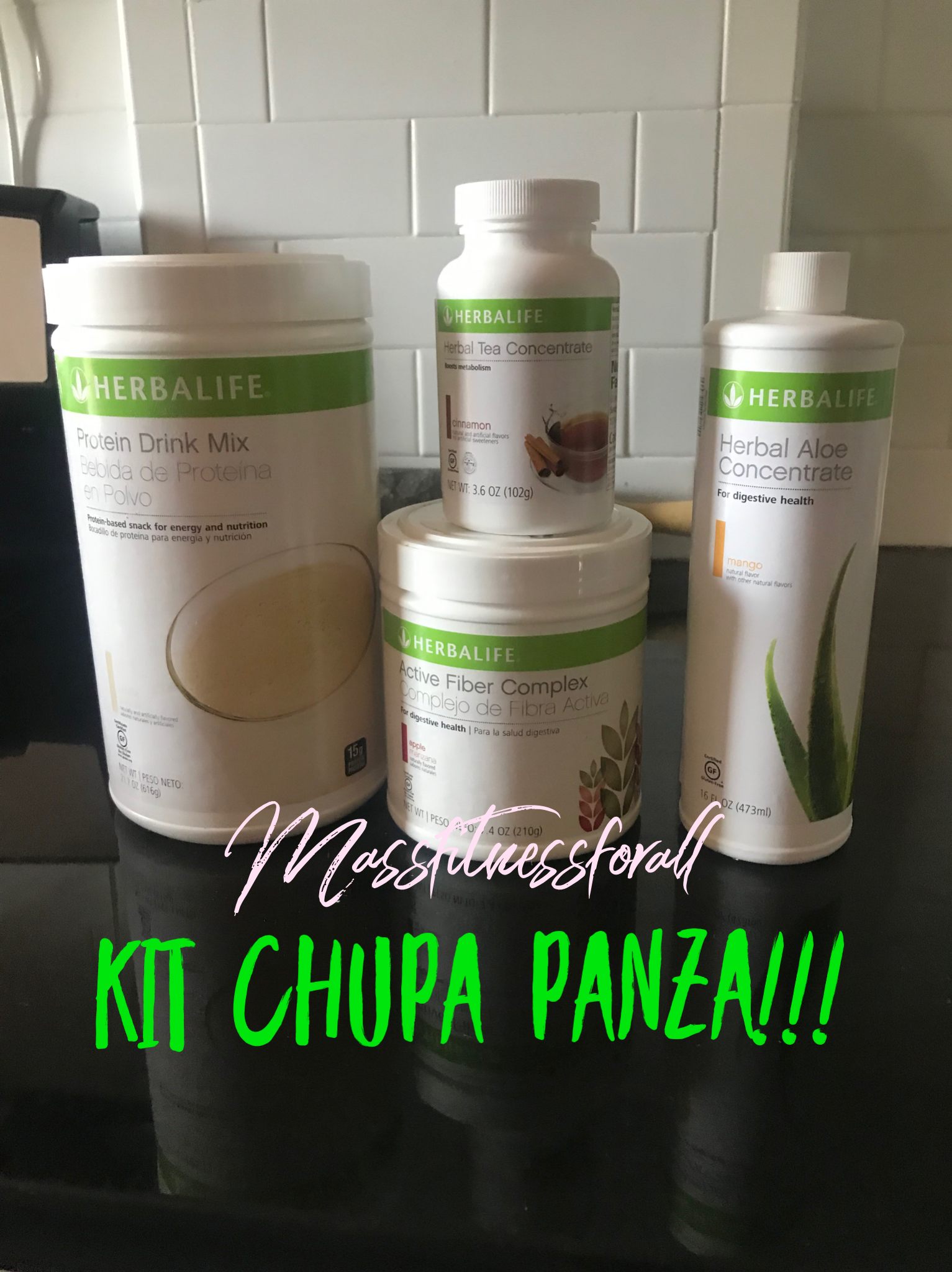 Chupa Panza Herbalife Herbalife Protein Protein Drink Mix