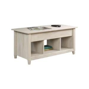Lamantia Coffee Table with Lift Top Finish: Chalked Chestnut $206.99 by Wayfair