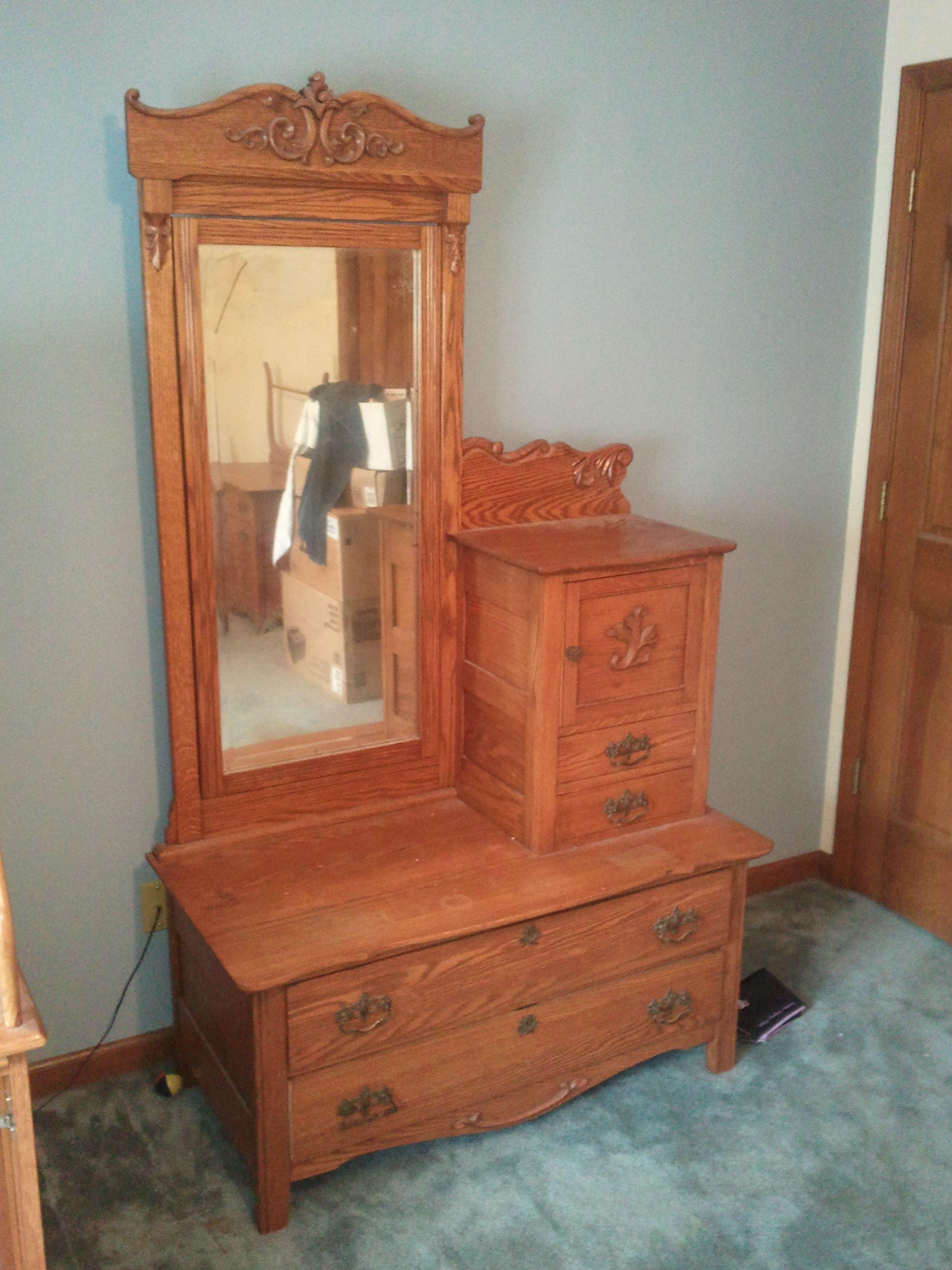 Best Piece Antique Bedroom Set For Sale Antiques Classifieds 400 x 300