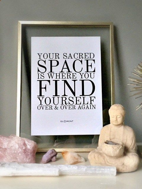 Create Your Own Vision Board  Manifest The Hell Out of Your Inner Awesome » In My Sacred Space