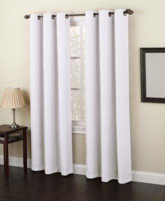 Enhance Your Windows U0026 Any Living Space With The Montego Casual Curtain  Panel. A Sleek