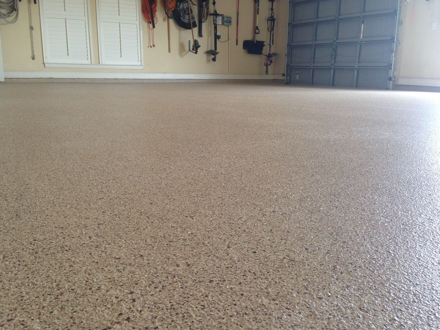 home garage fort page flooring dallas dfw floors epoxy worth and
