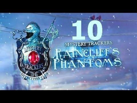 Mystery Trackers 6: Raincliff's Phantoms - Part 10 Let's Play Walkthrough - YouTube