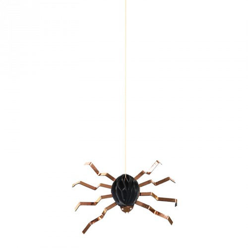 Honeycomb Spider Halloween Decorations Halloween Spider Decorations Spider Decorations Halloween Party Supplies