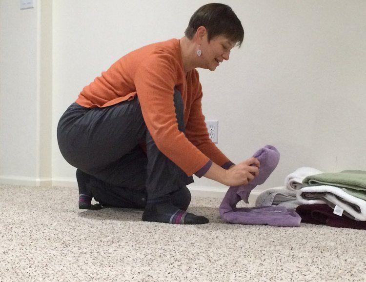 How to fix your pelvic floor through movement uitdagingen