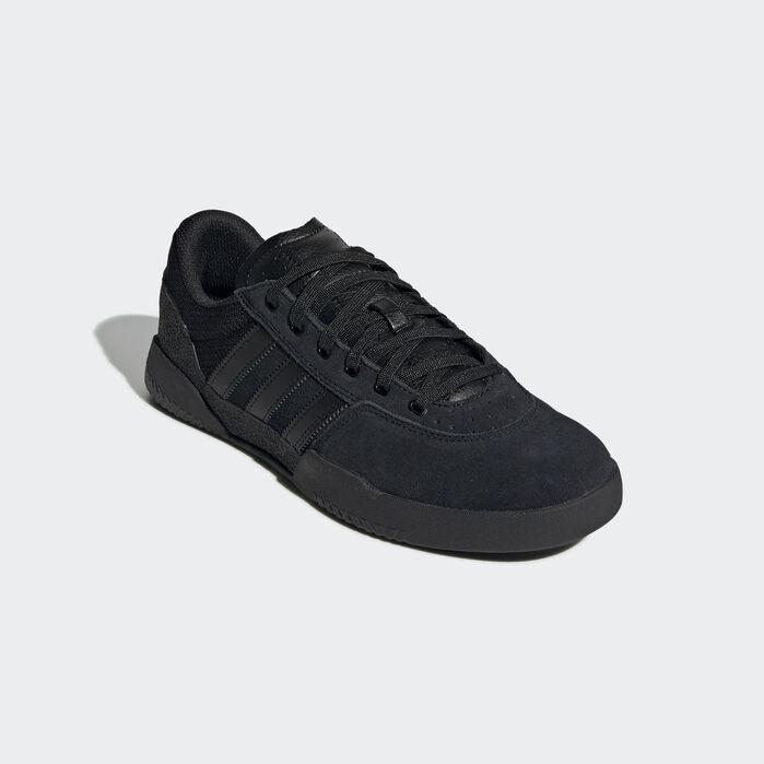 Adidas City Cup Schuh DB1086 Männer Originals Schwarz