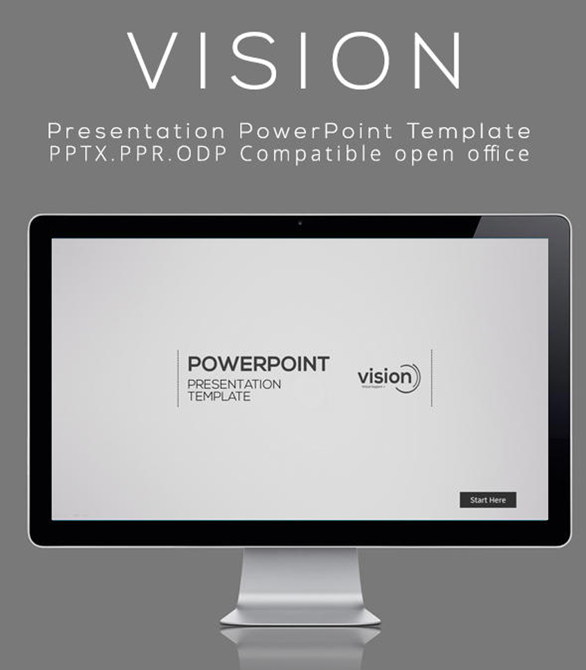 How to Use and Edit PowerPoint Master Slides 디자인